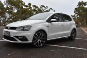2016 Volkswagen GTI Reynella Morphett Vale Area Preview