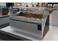 Brand New Ice Cream Display Freezer Gelato Display Freezer