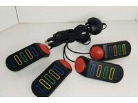Official buzz game remote controller buzzers