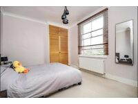 Centrally Located - Gas Central Heating - Charming One Bedroom Flat - £1,400 PCM