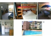 Hodiday rentel in the south of France, Cap d'Agde (34300)