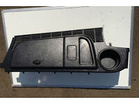 Discovery 3 Load Compartment Boot Side Trim Storage (right) ESJ501010
