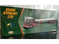 Model Trucks x2