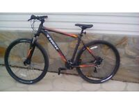 For sale Trek Maplin 5 in very good condition 29er