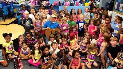 Children's Educational Assemblies Inc.