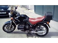 1988 bmw k750s