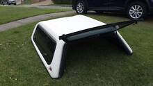 White ARB Canopy for Ford Falcon Ute fits 2008 to 2015 Albany Creek Brisbane North East Preview