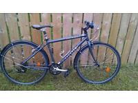Canondale Adventure 400 bike