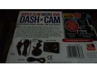 Dash cam full hd