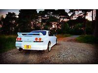 Nissan Skyline R33 Gtst Turbo 350bhp + GTR Rep HKS Swap for BMW 335D