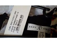New Ladies Jumpsuit with Tag from Rare London - Ladies Jumpsuit