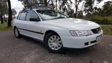 2003 Holden Commodore Sedan Mount Cottrell Melton Area Preview