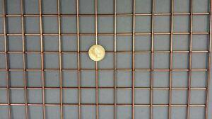 Welded Wire Mesh Panels Mild Steel 1