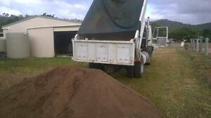 top soil /garden loam great for the vegi patch Vincent Townsville City Preview