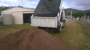 organic soil from the lush meadows of majors creek Vincent Townsville City Preview