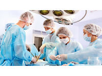 Scrub nurse/ ODP vacancy!
