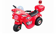 Kid's Ride-On 6v motorcycle- Red Fairfield Fairfield Area Preview