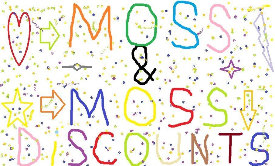 Moss&Moss Discounts