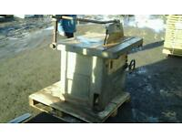 Table Saw 3phase