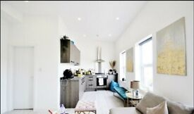 Fabulous 1 Bed Flat Available Near Wimbledon Chase Rail Station (SW20)