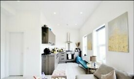Fabulous 1 Bed Flat Available Now-Near Wimbledon Chase Rail Station (SW20)
