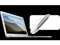 """Macbook Air 11.6"""" 128GB with Magic Mouse and 12"""" Slim Sleeve"""