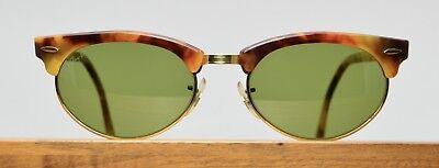 B&L Clubmaster Ray Ban Vintage Bausch&Lomb Glasses Brille Aviator Gatsby Wayfare