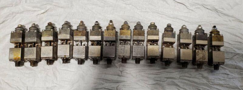 Nordson Compatiple GoPro Pneumatic Modules Lot