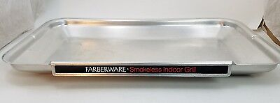 грили Farberware Smokless Indoor Grill Model