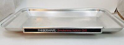 грили Farberware Smokless Indoor Grill Model