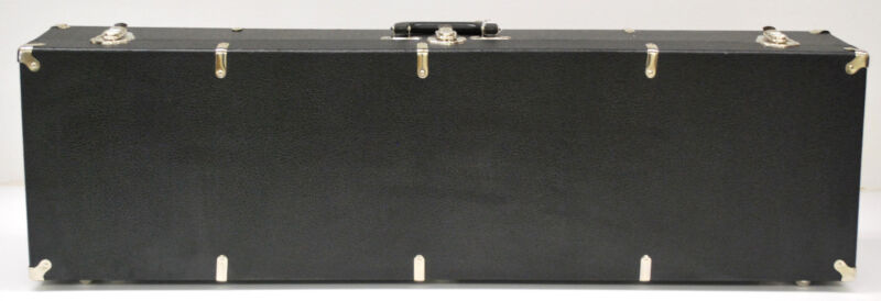 NEW UNIVERSAL BASS CLARINET CASE (#43D)--BASS CLARINETS WITH LOW Eb KEY ON BODY