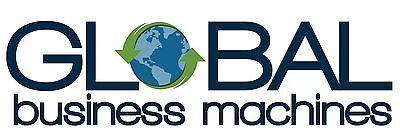 GlobalBusinessMachines
