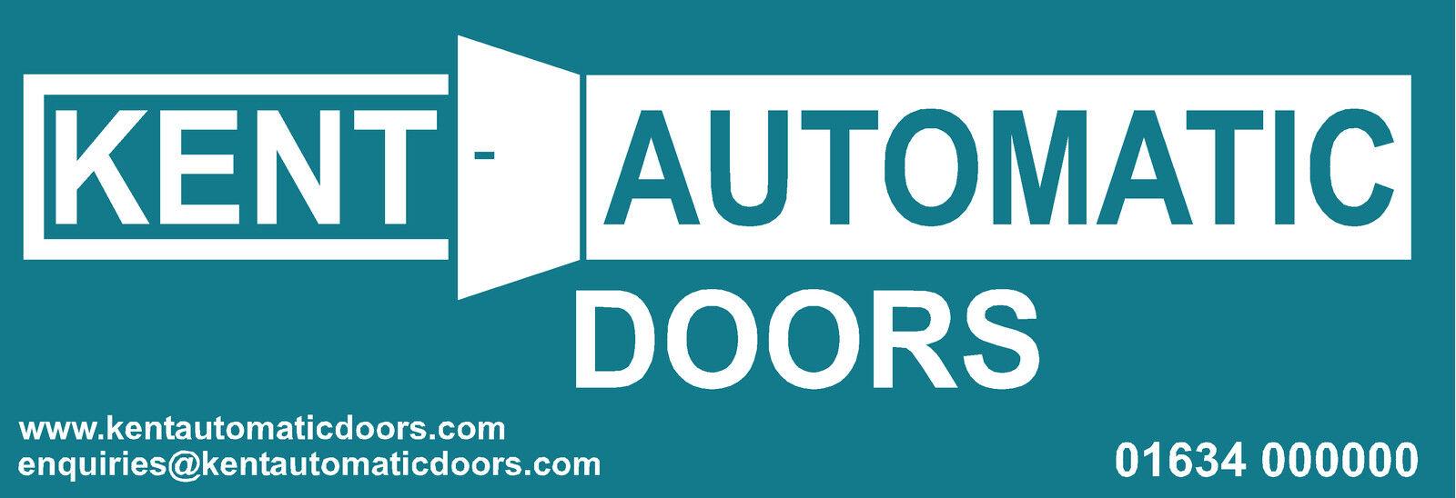 Kent Automatic Door Spares Ltd