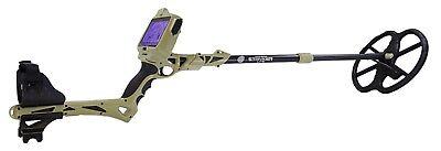 Ground EFX GEXMD0014 Stryker™ Series MX300 Lite GPS Digital Touch Metal Detector Serie 300 Gps