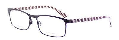 1e7e6b131d TOMMY HILFIGER TH 1529 807 Men s Eyeglasses Frames 54-16-145 Matte Black  Stripes