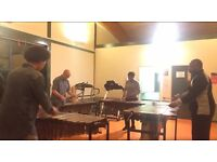 African marimba music classes