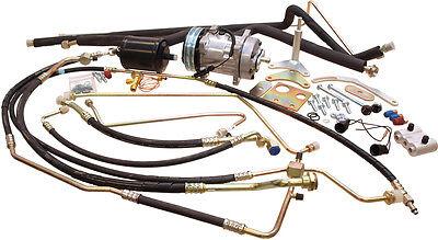 Amx10258 Compressor Conversion Kit For John Deere 4040 4230 4240 Tractors