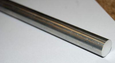 Aluminio Barra Redonda 1/2 5/8 3/4 2011T6 de Chronos