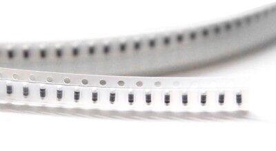 100 X Beyschlag 42r2 42.2r Ohm 1 0207 Melt Smd Thin Film Resistor Resistor