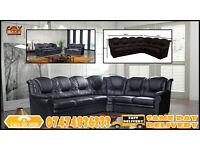 Texxas sofa in leather OiY
