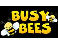 Busy Bees Commercial Cleaning