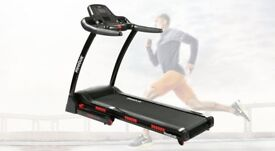 Reebox folding treadmill with incline 36 programmes and speakers great condition