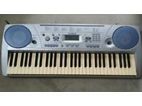 Yamaha PSR-275 (Touch Response Keyboard) - 61 Keys