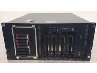 HP ProLiant ML350 G6 Server 2xIntel Xeon Six Core 2.66GHz 32GB RAM 2 x 146GB SAS