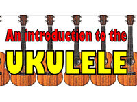 An Introduction To The Ukulele - A 2 hour ADULT BEGINNER ukulele lesson at The Blue Boar in Poole