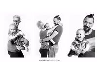 Photographer - Unique Family Photo session