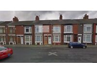 2 Flat is available in 12 Clive Rd