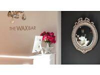 Beauty Therapist & Waxing Specialist