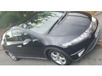 Attractive Honda Civic V tech