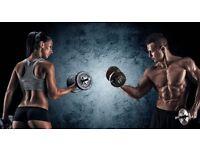 Bespoke gym/workout plans